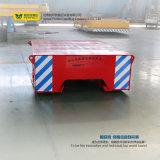 Elektrische schwere materielle Übergangsschienen-Auto-Hochleistungslastwagen-Karre