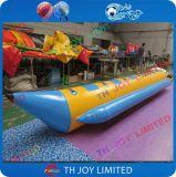 大人のための6つのSeaters膨脹可能な水バナナボート膨脹可能な水おもちゃ