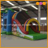 Do miúdo Multi-Function do brinquedo do parque de diversões corrediça combinado inflável do Bouncer (AQ169-1)