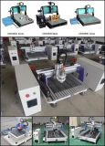 6090 3D 목제 기복 가격을%s 작은 CNC 대패 조각 기계