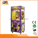 Coin Operated Arcade Gift Game Jouet Crane Machine Toy Claw
