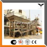 Station van de Concrete Mixer van de Reeks van Yhzs het Mobiele