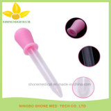 Baby Medical Grade Silicone Spoon and Dropper