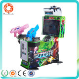 Últimas Design Excitante Aventura Hunter Shooting Game Machine