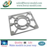 Precisie die de Dienst Geanodiseerde CNC machinaal bewerken die de Delen van het Aluminium machinaal bewerken