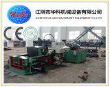 Presse carrée en acier hydraulique de GV Y81f-200 de la CE