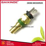 Sensor de temperatura MC843920 da água do carro do preço de grosso para MITSUBISHI MAZDA