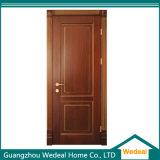 Panel-Tür des festes Holz-Innenraum-zwei