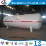 중국에서 ISO 질 50cbm LPG 저장 탱크
