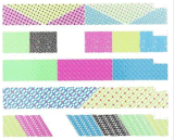 Модный цветастый стикер ногтя стикеров искусствоа ногтя переноса воды