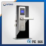 Bloqueador eléctrico da porta de RFID para o Sistema de Bloqueio de Chave de cartão de hotel