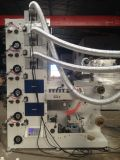 Couleur de la machine d'impression de Flexo 6 avec la station de découpage (ZB-320-6C)
