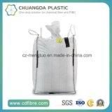Водонепроницаемый FIBC типа C Большой мешок с подкладкой для упаковки порошок