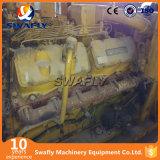 Rupsband 3412 Originele Gebruikte Kat 3412 Dieselmotor Assy van de Motor van de Motor
