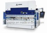 We67k 400t/4000 удваивают Servo электрогидравлический тормоз давления CNC
