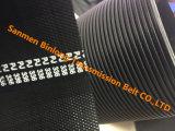O tipo correias polis do PK Pl Pj Pm de V/marcou correias de Belts/V em tamanhos pequenos/luva