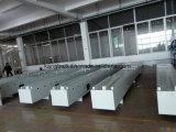Decorativa de madera para pisos TUV Certifcated y Máquina decorativa de muebles