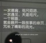 Projecteur de 10W projecteur de Gobo projecteur de bureau