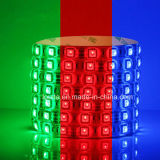 Lumière de bande élevée du lumen SMD5050 RVB DEL