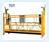 High-Rise van Tdt het Opheffende Platform van het Aluminium van de Bouw (ZLP630)