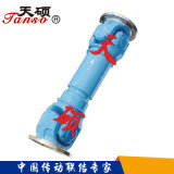 Swp-B, короткое замыкание Flex тип соединения вилки карданного шарнира