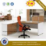 Ikea簡単で安いMDFの木の支配人室の机(HX-ND5035)