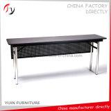Table de banquets rectangulaire de salle d'évènements confortablement meuble (CT-3)
