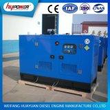 De Diesel van de generator 30kw met Correct Systeem