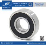 P6 Rubber Sealed 6205 Deep Groove Ball Bearing