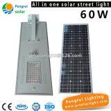 省エネLEDセンサーの太陽電池パネルの動力を与えられた屋外の壁の庭太陽ライト