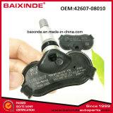 Fühler 42607-08010 des Großhandelspreis-Auto-TPMS für Toyota-Tundra-Mammutbaum