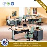 Meuble d'habitation de petite taille Bureau d'ordinateur pratique Table d'étudiant (HX-FCD006)