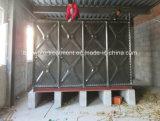 El tanque de acero presionado esmalte de /Water Sotrage del tanque de agua