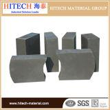 Briques de magnésie Qualitied carbone
