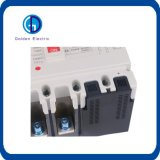 corta-circuito moldeado interruptor MCCB del caso de la C.C. de 3p 700V
