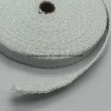 Feuerfestes schützendes Wärmeisolierung-Hochtemperaturfiberglas-Klebstreifen