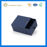 Коробка подарка причудливый штейновой черной спички картона 2017 упаковывая (коробка спички)