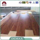 Ne pas se faner aucun plancher réutilisé flexible de PVC de déformation