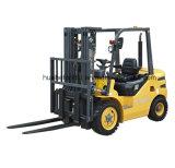 caminhão de Forklift 3.0Ton Diesel com motor japonês (mastro 3.0Meter frente e verso)