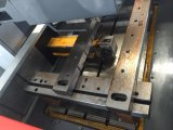 Multi средняя скорость резки с ЧПУ провод отрезан машины высокой точности