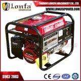 5kw Elefuji Sh5900ガソリン発電機/ガソリンGenset