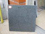 Padang 어둡거나 어두운 회색 또는 임팔라 회색 또는 Seaseem 도와를 위한 Black/G654 닦았거나 타오르는 갈린 석판 또는 싱크대 또는 허영 상단 또는 Worktop