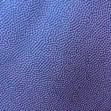 Het Leer van pvc voor Golfballen hx-0705 van de Ballen van de Mand