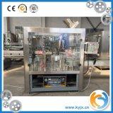 Máquina de rellenar del agua automática de la bebida para la botella plástica