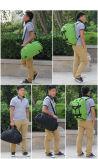 Новый мешок шарика футбола полиэфира способа конструкции с отсеком ботинка