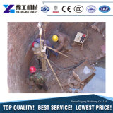 Perforadora del precio bajo y del receptor de papel de agua de la eficacia alta pequeña para la mina