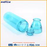 Бутылка Bottlesr минеральной вода по-разному цветов представления Вс-Сезона пластичная выпивая