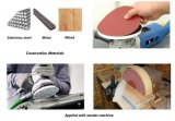Крюк инструментов диска волокна истирательный & диск петли (HSPA)