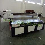 UVLamp die van de Prijs van de fabriek de Goedkope de UV Flatbed Printer van het Systeem genezen