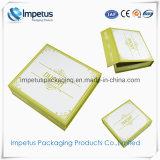 Stile impaccante stampato del libro del contenitore di regalo del cartone con Clsoure magnetico